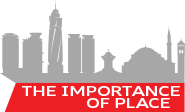 4th International Conference the Importance of place – Sarajevo 2017