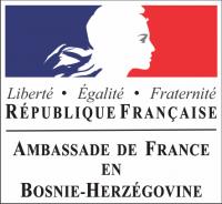 Ambasada Francuske